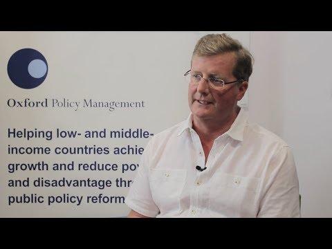 Making change happen: the Sub-National Governance programme
