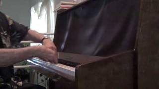 "Memphis ""Piano"" Joe...Mexicali Rose"