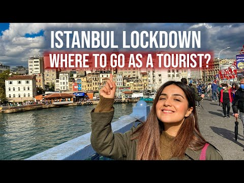 Things to Do in Istanbul During the Lockdown