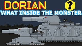 """Official trailer """"Hunt for Dorian""""  Cartoons about tanks"""