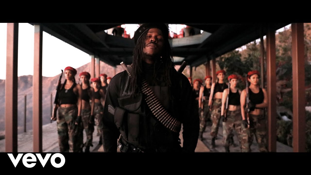 Download SiR - Mood (Official Video) ft. Zacari