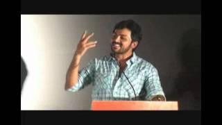 Attakathi Movie Press Meet by video.maalaimalar.com