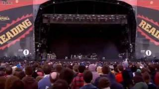 Interpol - Lights live Reading Festival 28.08.2011