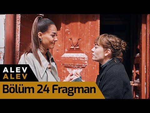 Alev Alev 24. Bölüm Fragman