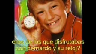 El antiguo Discovery Kids!