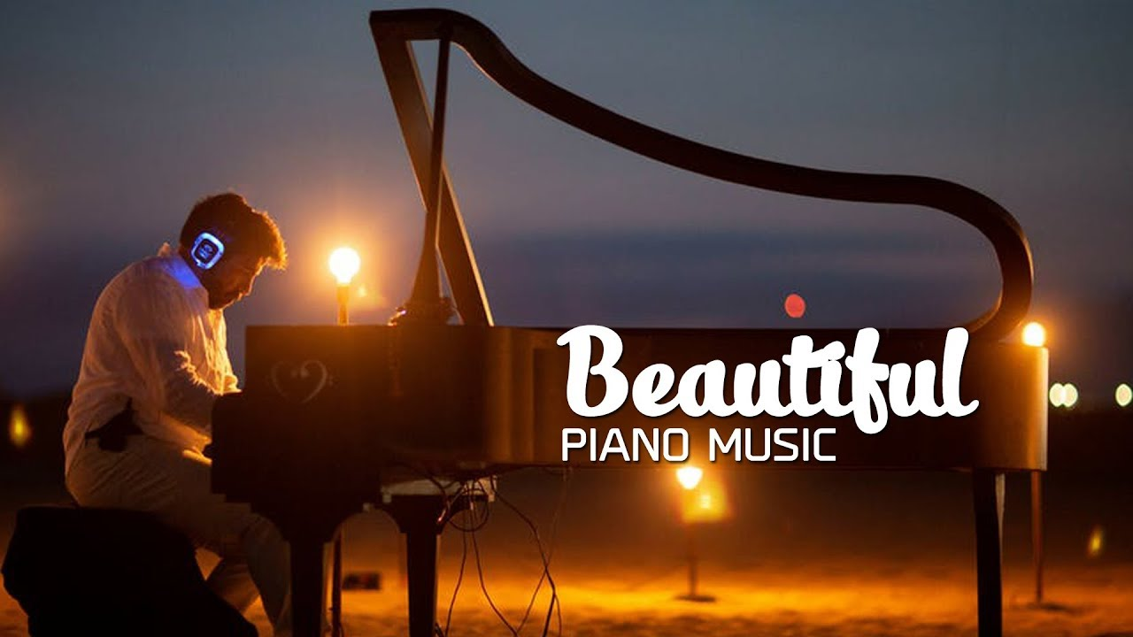 Beautiful Relaxing Music: Peaceful Piano Music by Soothing Relaxation