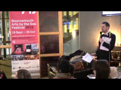 Bournemouth Arts By The Sea Awards At Flirt Cafe Bar