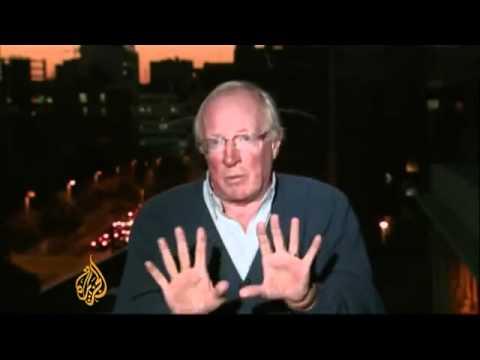Robert Fisk On The Hama Massacre 30 Years On