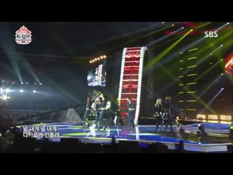 130501 Girl's Day - Intro + Catwalk + Expectation @ 2013 K-POP Collection [1080p]