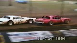 9 24 1994 Cottage Grove Speedway