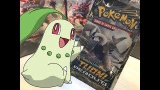 E SI INIZIA CON TUONI PERDUTI!!! - Spacchettamento carte Pokémon - REGALO CODICE