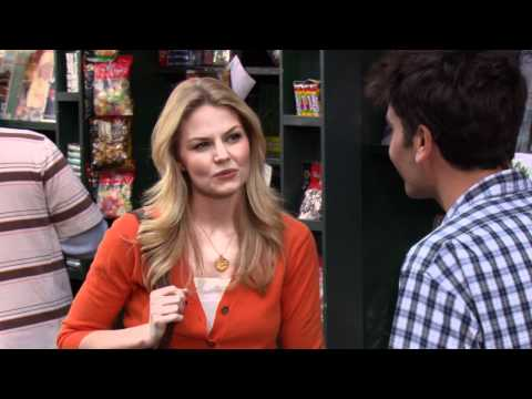 How I Met Your Mother - Challenge Accepted