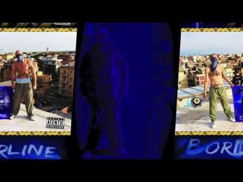 TC168 -  Gangsta 2 (album BORDERLINE)