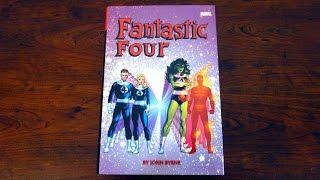 Fantastic Four Vol. 2 Omnibus Review