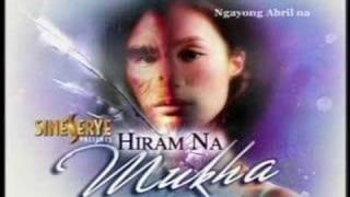 Hiram Na Mukha Logo