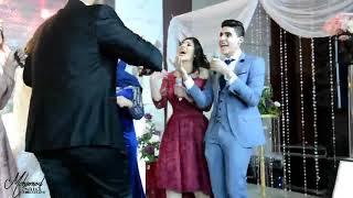 انبهار  العروسة من مفاجأة اخواتها،احلي اختين في الدنيا