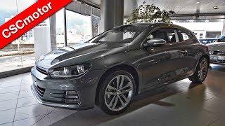 Volkswagen Scirocco 2014 Videos