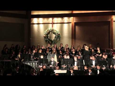 Auburn Adventist Academy ~ Bella Voce Women's Choir ~ Christmas Canticles