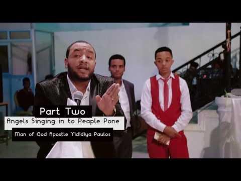 APOSTL YEDIDIA PAULOS