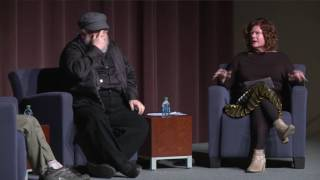 An Evening with George R.R. Martin and Kim Stanley Robinson