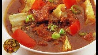 INILAH !!!! Resep Masakan Tongseng Ayam Yang Nikmat Dan Lezat