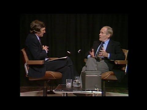 Henry Fonda interview about Jane & Peter Fonda (1975)