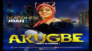 Akugbe (unity is power) (Official Audio)  #Sinanch #Stevecrown