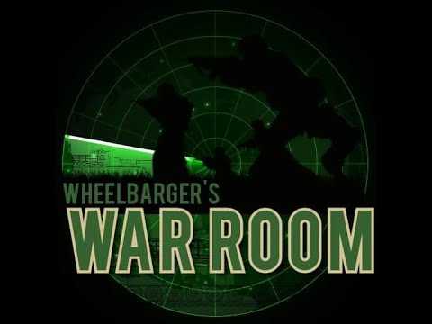 Ukraine Over Watch, Wheelbarger's War Room