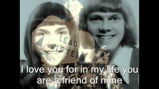 The Carpenters - A Song For You