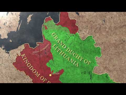 Union of Lublin 1569
