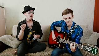 Just Live - Be mine (Ofenbach cover)