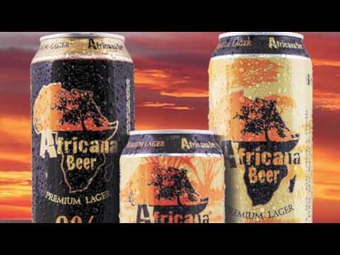 Africana Beer Madagascar