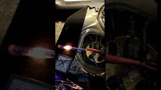 vw faults P0087  P3043  P308D - solution