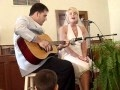 watch he video of Looking in the eyes of love by Allison Krauss preformed by Ryan and Brandy Shannon
