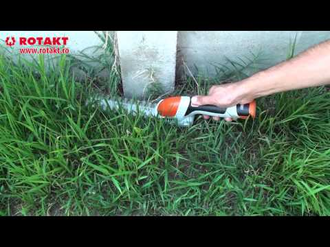 tall grass cutting with a stihl fs 90r funnycat tv. Black Bedroom Furniture Sets. Home Design Ideas