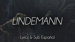 Lindemann - Gummi (Lyrics/Sub Español)