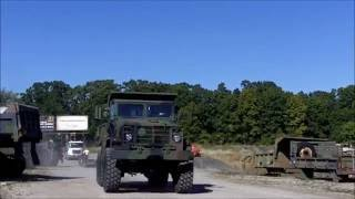 M929 d 300 82 Military 6X6 Dump Truck For Sale