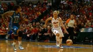 Phantom: WNBA Finals Game 4 - Fever vs Lynx