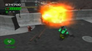 Army Men: Green Rogue (PS2) - Level 13