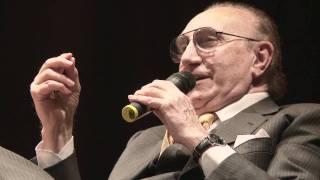 Alba Film Festival 2011 - Incontro con Pippo Baudo