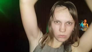 ✔Девушка супер красиво танцует на дискотеке под песню Женщина я не танцую Танцы 2016 Disco girl NEW