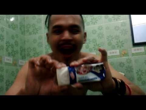 PARODY .:. Selamat Tinggal Sabun Mandiku