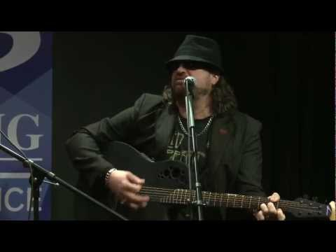 Adrenaline Mob-indifferent (acoustic version)