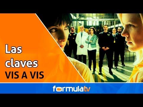 Los actores de † Vis a vis † dan las claves de la segunda temporada