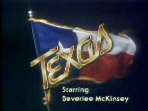 TEXAS: Opening Theme