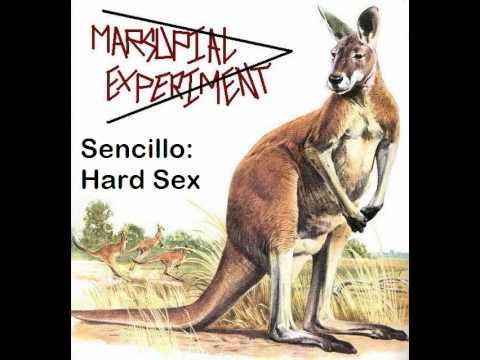Marsupial Experiment - Hard Sex Love