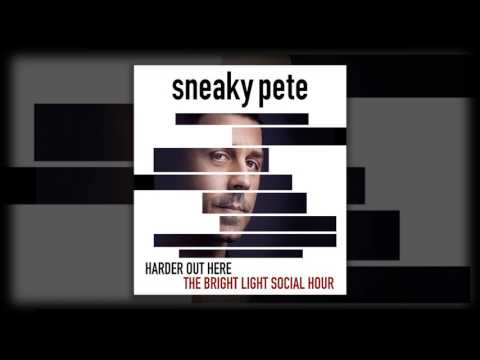 The Bright Light Social Hour - Harder Out Here ('Sneaky Pete' Title Music) *HD*
