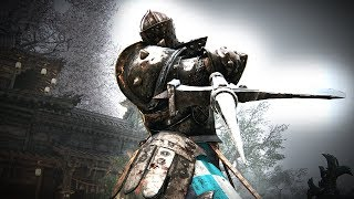 For Honor Duels With Nerfed Lawbringer