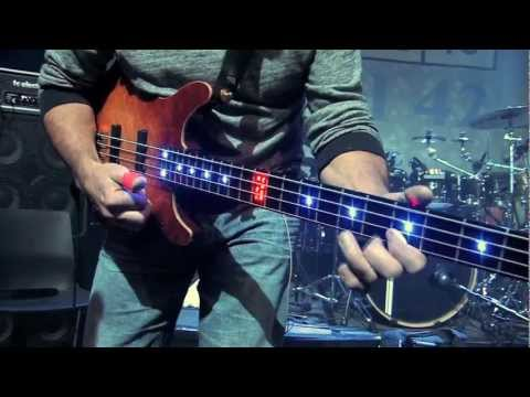 Interview with Mark King of Level 42