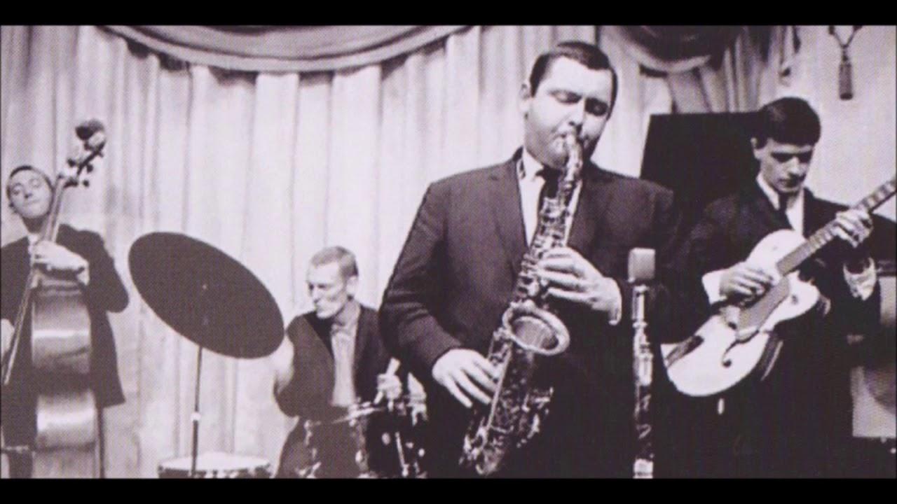 The Graham Bond Organization with John Mclaughlin - Doxy - 1963 ...